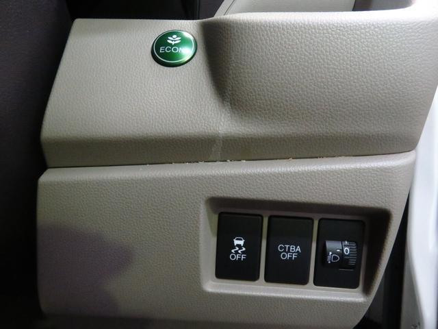 G・Lパッケージ Honda純正フルセグナビ DVD再生 Bluetooth対応 衝突被害軽減装置 バックカメラ ドラレコ ETC 横滑り防止機能 アイドリングストップ オートエアコン キーフリー(17枚目)