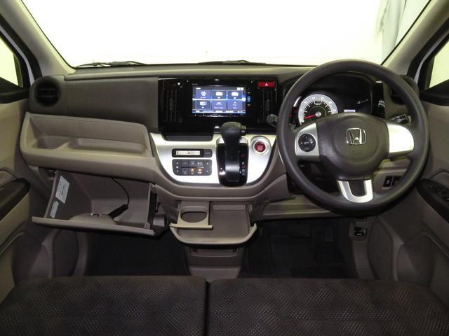 G・Lパッケージ Honda純正フルセグナビ DVD再生 Bluetooth対応 衝突被害軽減装置 バックカメラ ドラレコ ETC 横滑り防止機能 アイドリングストップ オートエアコン キーフリー(28枚目)
