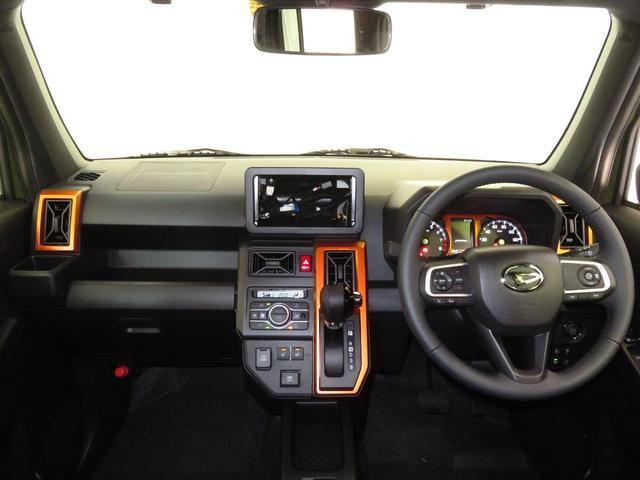 Gターボ 届出済未使用車 走行5km バックカメラ 純正アルミ 次世代スマアシ 追従式クルーズコントロール 前席シートヒーター LEDヘッドライト オートエアコン 電動パーキングブレーキ オートブレーキホールド(10枚目)