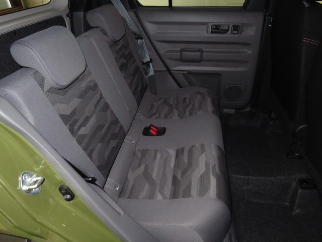 Gターボ 届出済未使用車 走行5km バックカメラ 純正アルミ 次世代スマアシ 追従式クルーズコントロール 前席シートヒーター LEDヘッドライト オートエアコン 電動パーキングブレーキ オートブレーキホールド(11枚目)