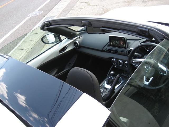 S 6MT HKS車高調ハイパーマックス ローダウン ワイドトレットスペーサー WORK社外17インチアルミホイール 当社下取ワンオーナー 禁煙車 オートワイパー LEDオートヘッド プッシュスタート(35枚目)