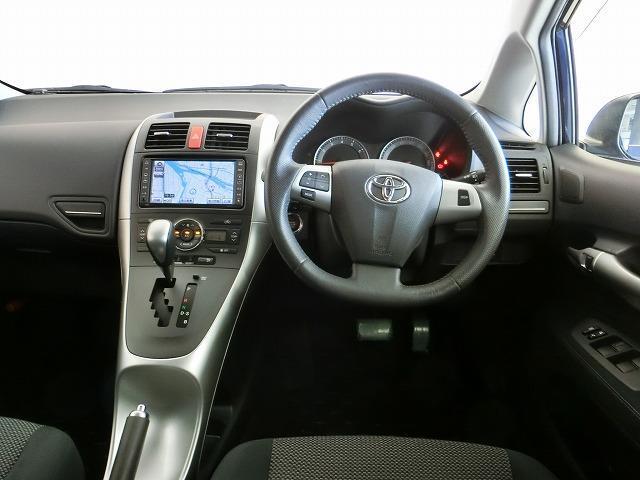安心2 トヨタ車両検査証明書付(評価点付でクルマの状態がひと目でわかる)