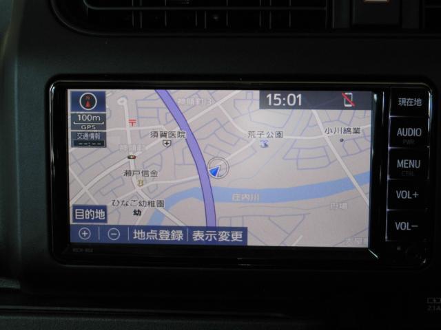 DXコンフォートパッケージ 純正ナビTV バックカメラETC(11枚目)