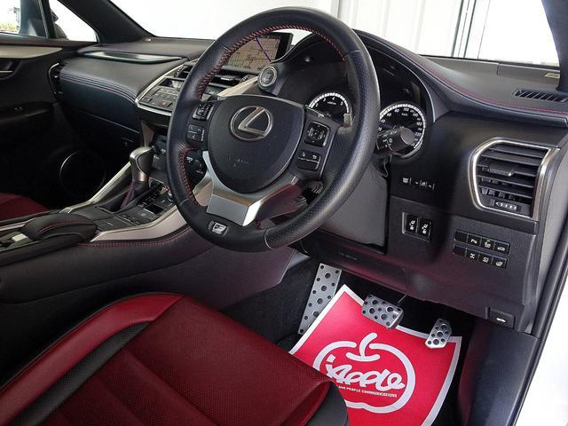 「レクサス」「NX」「SUV・クロカン」「愛知県」の中古車34