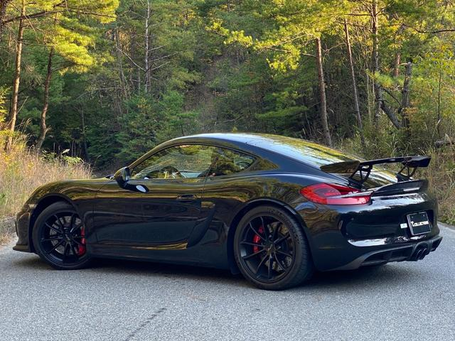 GT4 スポーツクロノパッケージ カーボンバケットシート ブラックカラーホイール ブラックウイング カーボンインテリアパッケージ(3枚目)