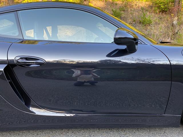 GT4 スポーツクロノパッケージ カーボンバケットシート ブラックカラーホイール ブラックウイング カーボンインテリアパッケージ(29枚目)