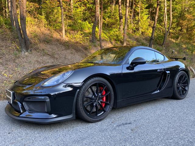 GT4 スポーツクロノパッケージ カーボンバケットシート ブラックカラーホイール ブラックウイング カーボンインテリアパッケージ(31枚目)