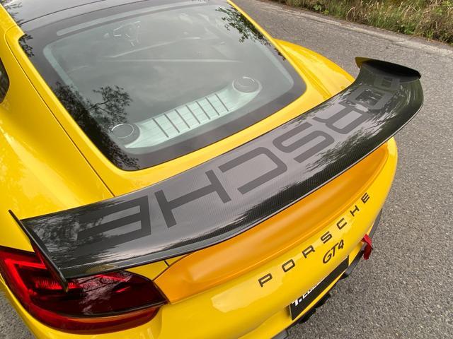 GT4 クラブスポーツ カーボンバケットシート オプション4点シートベルト 地デジナビ レーダー ドラレコ ワンオフマフラー 各所ラッピング(13枚目)