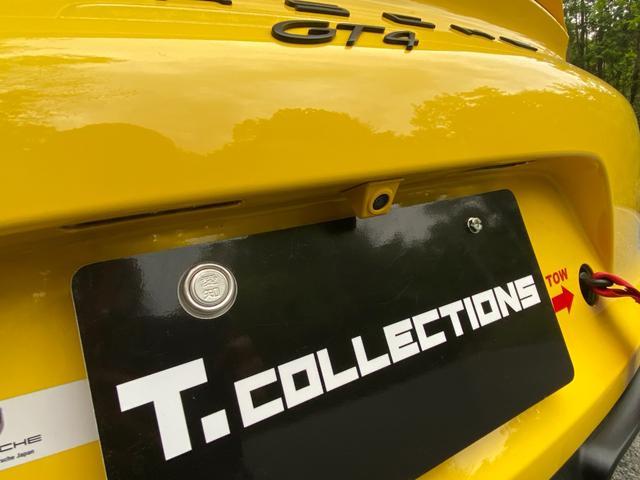 GT4 クラブスポーツ カーボンバケットシート オプション4点シートベルト 地デジナビ レーダー ドラレコ ワンオフマフラー 各所ラッピング(16枚目)