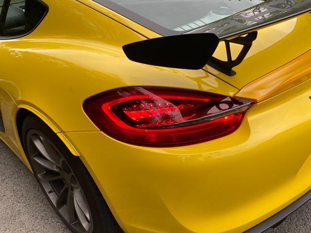 GT4 クラブスポーツ カーボンバケットシート オプション4点シートベルト 地デジナビ レーダー ドラレコ ワンオフマフラー 各所ラッピング(19枚目)