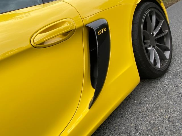 GT4 クラブスポーツ カーボンバケットシート オプション4点シートベルト 地デジナビ レーダー ドラレコ ワンオフマフラー 各所ラッピング(32枚目)