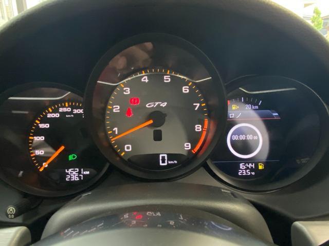GT4 クラブスポーツ カーボンバケットシート オプション4点シートベルト 地デジナビ レーダー ドラレコ ワンオフマフラー 各所ラッピング(49枚目)