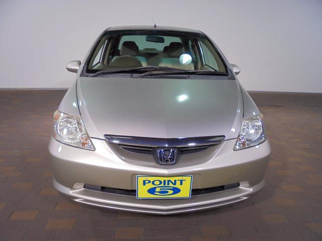 ホンダ フィットアリア 1.5W 純正CD キーレス タイミングチェーン仕様 買取車
