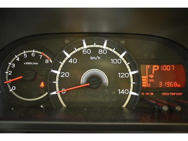 常光表示メーター&液晶にはガソリン残量等表示されます