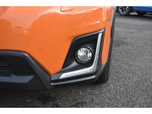 LEDライナー&フォグランプ。雨の日や夜道でも安心して運転して頂けます。実用性だけでなくスタイリッシュでよりスポーティー☆