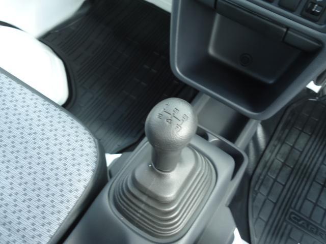 スズキ キャリイトラック KCエアコン・パワステ 4WD 未使用車