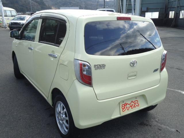 「トヨタ」「ピクシスエポック」「軽自動車」「岐阜県」の中古車6