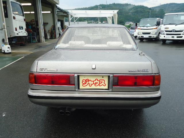 「トヨタ」「マークII」「セダン」「岐阜県」の中古車4
