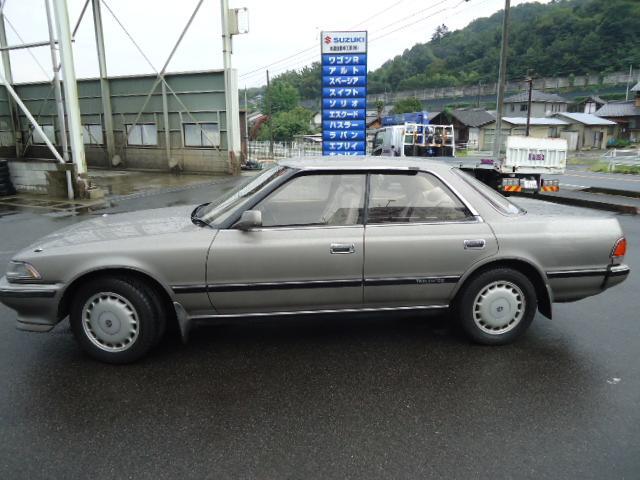 「トヨタ」「マークII」「セダン」「岐阜県」の中古車5