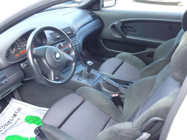 BMW BMW 318ti Mスポーツ 左ハンドル 5速MT ETC