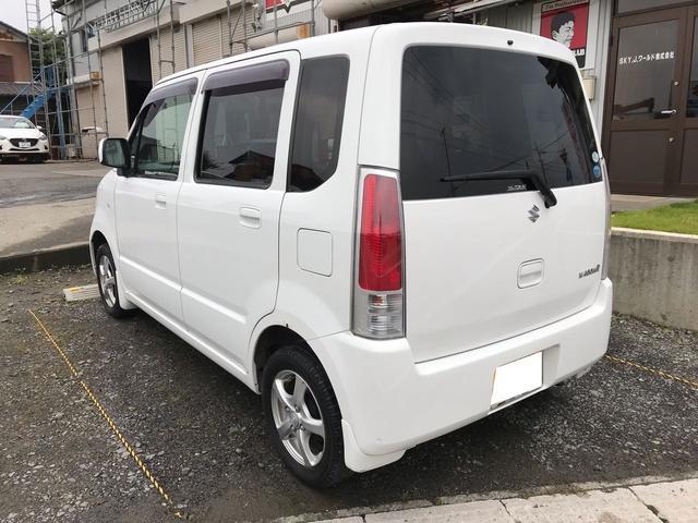 「スズキ」「ワゴンR」「コンパクトカー」「岐阜県」の中古車9