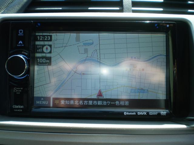 トヨタ ラクティス G Lパッケージ ナビフルセグTV スマートキー HiD