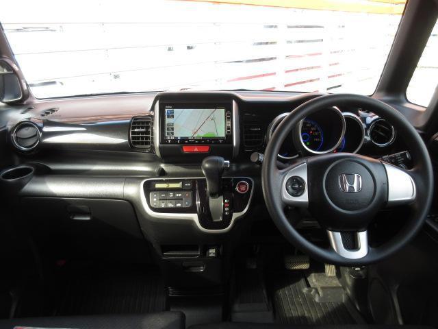 G・Lパッケージ 4WD(6枚目)