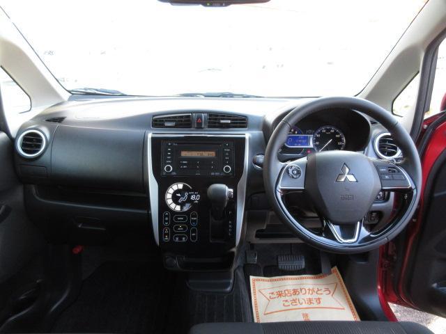 Tセーフティパッケージ CD/アラウンドビューモニター/ベンチシート/アルミホイール/スマートキー/アイドリングストップ/ターボ車/衝突軽減ブレーキ/運転席・助手席エアバック/ABS/エアコン/HID/オートハイビーム(3枚目)