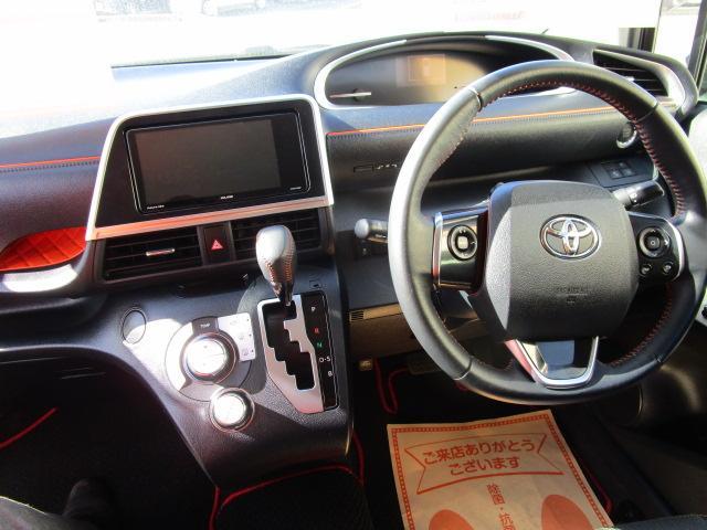 G クエロ トヨタセーフティセンス 両側電動スライドドア(2枚目)