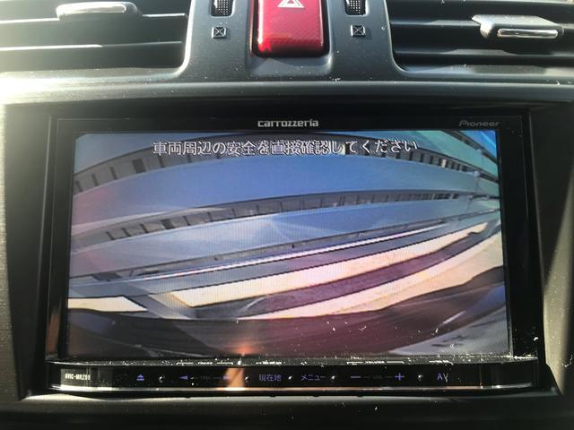 2.0iアイサイト 4WD ナビ・TV(7枚目)