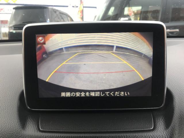 XDツーリング 軽減ブレーキ/HUD/フルセグナビ/Bluetooth/DVD/Bカメラ/LEDライト/フォグ/オートライト/シートヒーター/パドルシフト/スマートキー/Aストップ/オートクルーズ(7枚目)