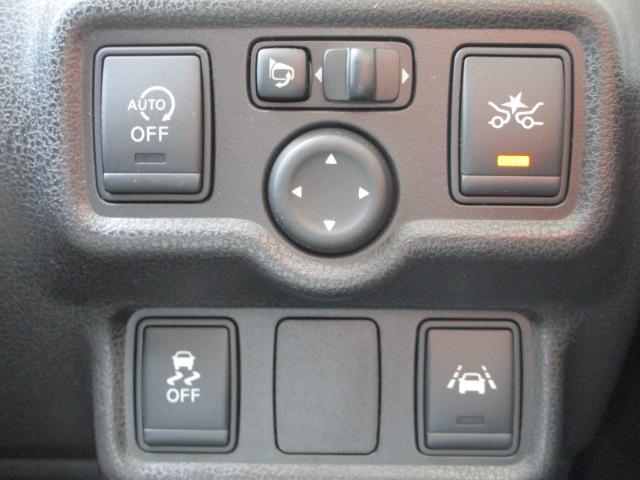 メダリスト X 全方位カメラ/衝突軽減ブレーキ/純正ナビ/フルセグ/Bluetooth/LEDライト/ハーフレザーシート/横滑り防止/スマートキー/1オーナー車/3ヵ月保証付き/内外装クリーニング済(10枚目)