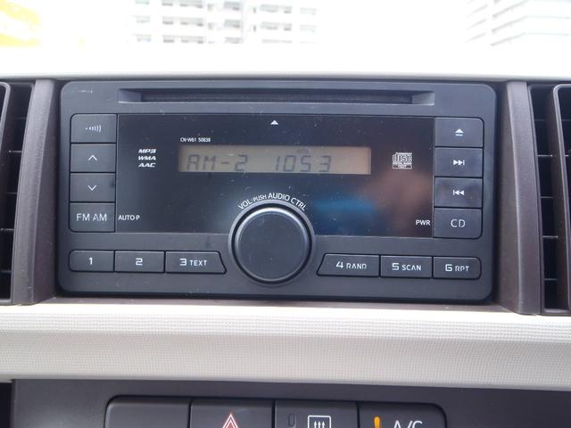 トヨタ パッソ X ユルリ  純正オーディオ  スマートキー ロングラン保証