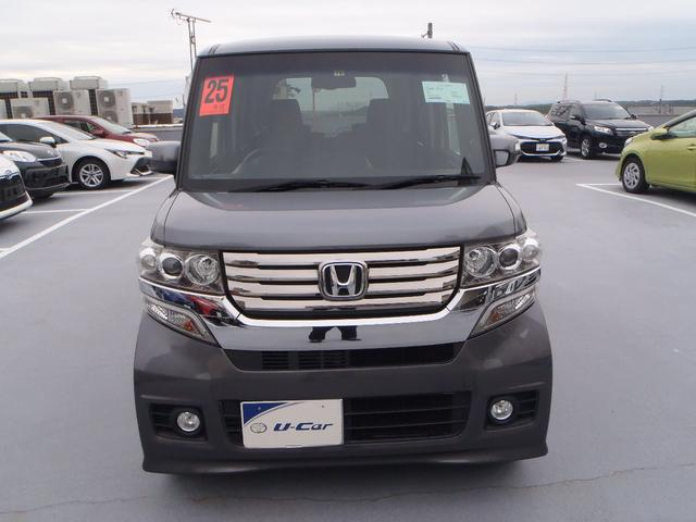 「ホンダ」「N-BOX+カスタム」「コンパクトカー」「愛知県」の中古車2