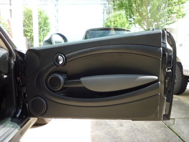 クーパー クラブマン 6速マニュアルシフト 後期モデル ジョンクーパーワークス・17インチホイール ジョンクーパーワークスマフラー フォグランプ 禁煙車(36枚目)