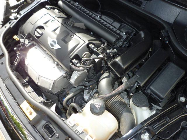 クーパー クラブマン 6速マニュアルシフト 後期モデル ジョンクーパーワークス・17インチホイール ジョンクーパーワークスマフラー フォグランプ 禁煙車(64枚目)