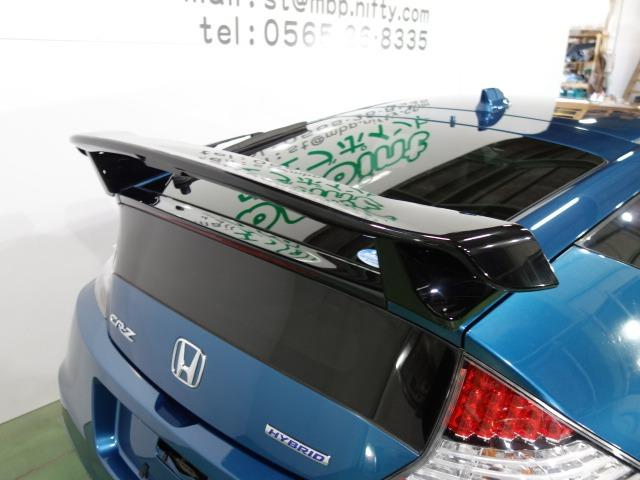 「ホンダ」「CR-Z」「クーペ」「愛知県」の中古車25