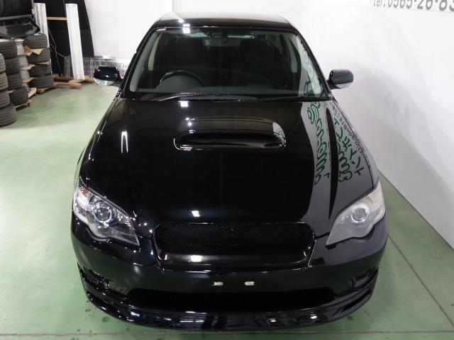 「スバル」「レガシィB4」「セダン」「愛知県」の中古車40
