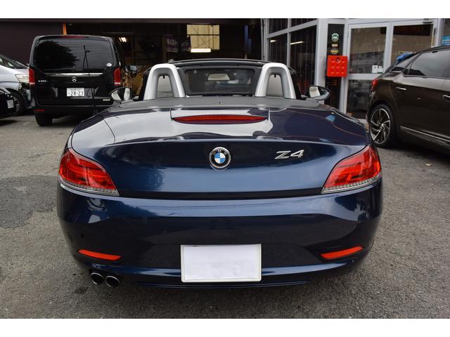 BMW BMW Z4 sDrive20i ハイラインパッケージ ワンオーナ
