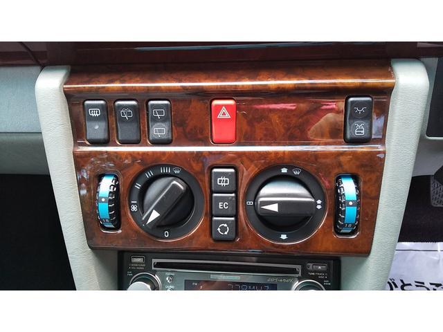 E320ステーションワゴン 右ハンドル 記録簿控え グレーファブリックシート張り替え済 足回りブッシュ交換済 キーレス ウーハー付きシステムサウンド 天井張り替え済 ミシュランタイヤ新品交換済(21枚目)