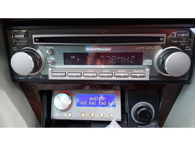 E320ステーションワゴン 右ハンドル 記録簿控え グレーファブリックシート張り替え済 足回りブッシュ交換済 キーレス ウーハー付きシステムサウンド 天井張り替え済 ミシュランタイヤ新品交換済(22枚目)