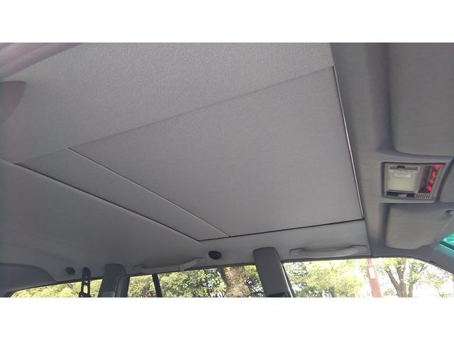 E320ステーションワゴン 右ハンドル 記録簿控え グレーファブリックシート張り替え済 足回りブッシュ交換済 キーレス ウーハー付きシステムサウンド 天井張り替え済 ミシュランタイヤ新品交換済(24枚目)