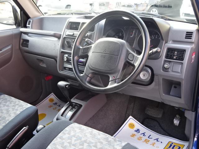 XR-II ユーザー買取車 4WD フォグランプ 車検整備付(6枚目)