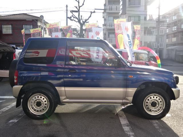 XR-II ユーザー買取車 4WD フォグランプ 車検整備付(18枚目)