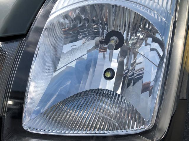 GIIオリジナルカラー 新品タイヤ LEDヘッドライト(32枚目)