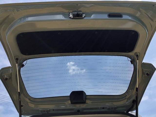 GIIオリジナルカラー 新品タイヤ LEDヘッドライト(33枚目)