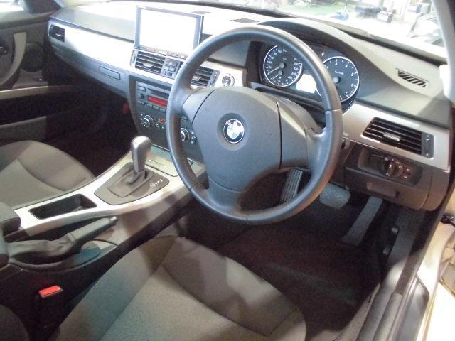 BMW BMW 320i TV HDDナビ Bカメラ ETC バッテリ新品