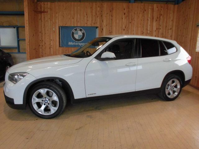 BMW BMW X1 sDrive 18i後期型 Cアクセス ETC バッテリ新品