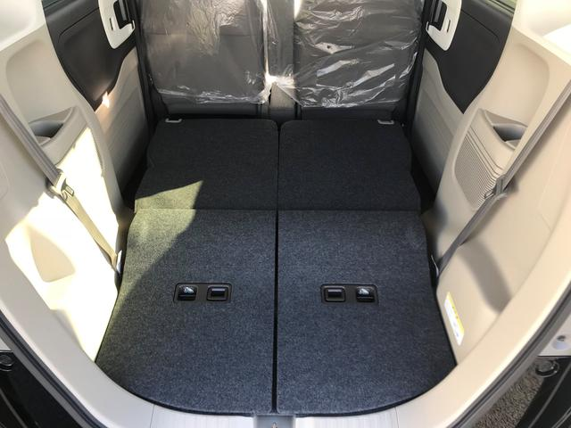 ホンダ N BOX G・Lホンダセンシング 新車保証付き 届出済未使用車