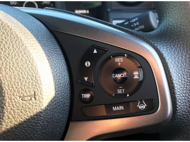 ファン・ホンダセンシング 新車保証 届出済未使用車 ナビPK(13枚目)